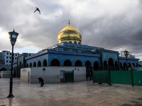 دانشنامه مجازی حضرت زینب سلام الله علیها به روز رسانی شد