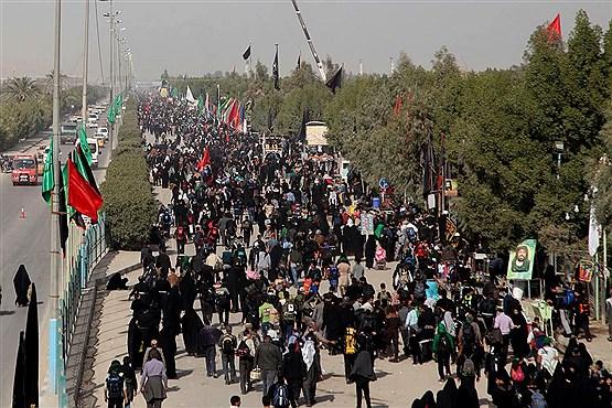 بررسی جزئیات طرح اعزام شبهکاروانی زائران اربعین حسینی (ع)