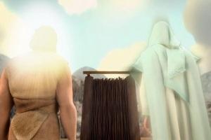آستان مقدس حسینی داستان پیامبران را به تصویر میکشد