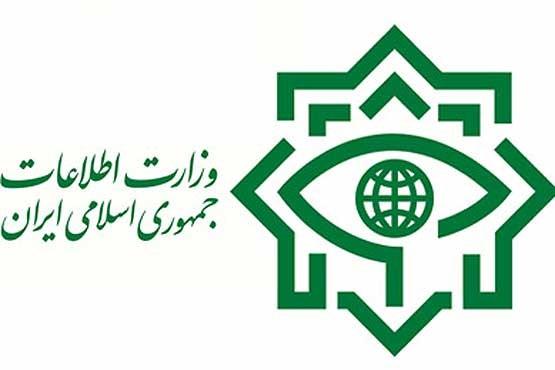 دستگیری 20 عامل تروریستی در مرزهای ایران در ایام محرم