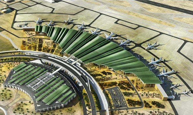 احداث فرودگاه بین المللی امام حسین علیه السلام در کربلا