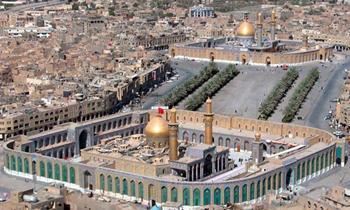 توصیه مدیر دفتر نمایندگی حج و زیارت در عراق به زائران عتبات