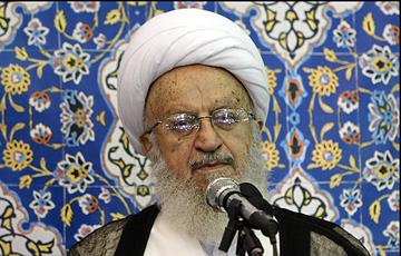 آیت الله مکارم شیرازی: اولین هدف نهضت عاشورا اصلاحات است