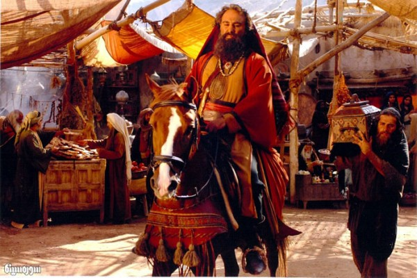 فیلم «محمد رسولالله (ص)» روی پرده میرود