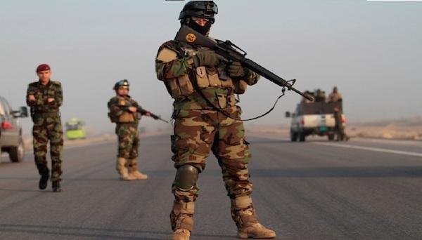 کربلا تهدید شود٬ الانبار را گورستان داعش میکنیم