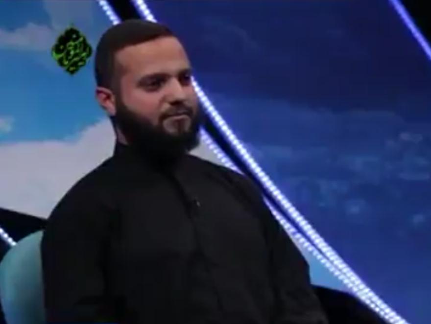 شیعه شدن جوان آلمانی با مطالعه سیره امام حسین (ع)