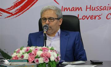 رویکرد دانشنامه جامع امام حسین (ع) جهانی و همه شمول باشد