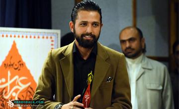 محسن افشانی: حضور در پیادهروی اربعین تجربهای متفاوت بود