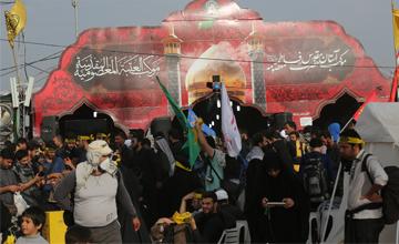آغاز شناسنامهدار کردن مواکب اربعین در خوزستان