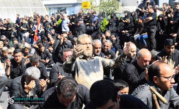 بررسی تاریخی و تحلیلی آئینهای عزاداری در ایران منتشر میشود
