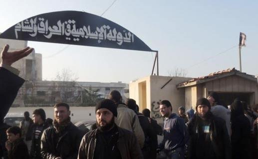 درخواست از جامعه جهانی برای برخورد با داعش