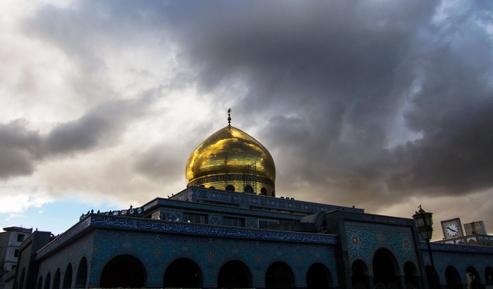 متولی بازسازی حرم حضرت زینب مشخص شد
