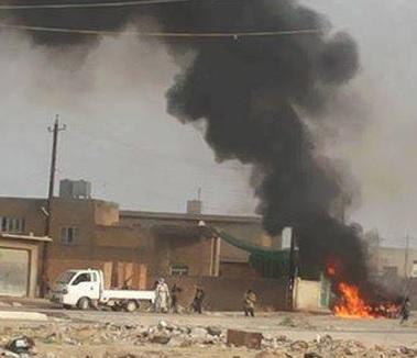 طرح حمله داعش به حرم ائمه در نیمه شعبان