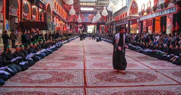 روزبه یا همان سلمان فارسی/ عکس