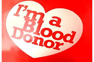 من هم میتوانم خون اهدا کنم؟