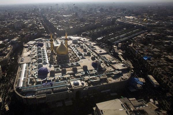 ثبت رکورد جهانی تجمع 25 میلیونی اربعین حسینی در ویکیپدیا