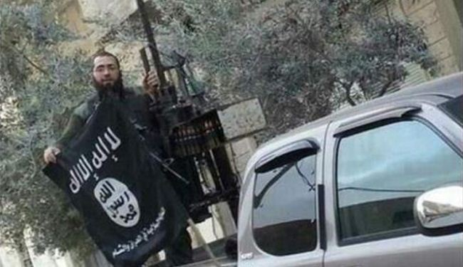 هلاکت سومین برادر سعودی عضو داعش