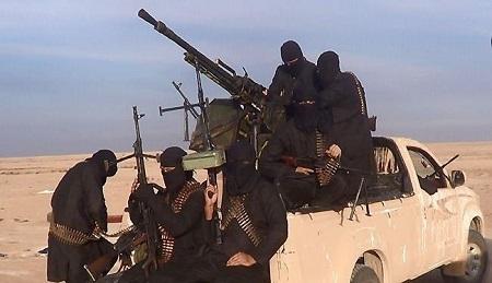 جنایت جدید داعش علیه یک عشیره سنی در عراق