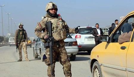 مفتی داعش در عراق دستگیر شد