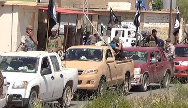 داعش در شیوع «ابولا» نقش دارد؟