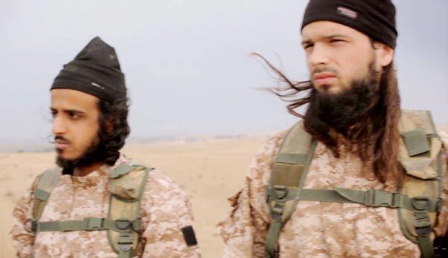 راحت ترین مسیر برای رسیدن غربیها به داعش