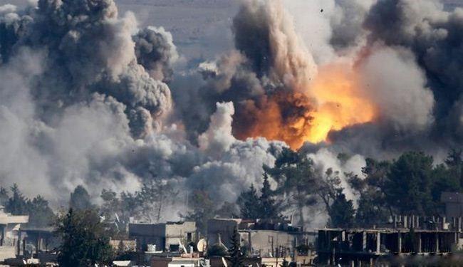 ایزدی های عراق حملات داعش را دفع کردند