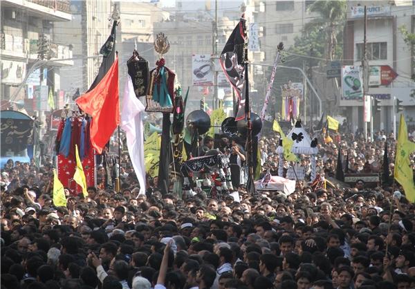 رئیس سازمان امامیه پاکستان: نقش خواص در حرکت امام حسین (ع) بسیار قابل تامل است