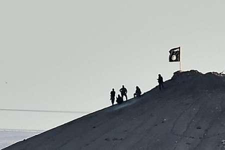 مرگ، عاقبت نیروهای داعش که قصد بازگشت دارند