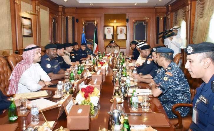 کویت از آغاز طرح ویژه تأمین امنیت حسینیهها در ایام محرم خبر داد
