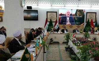 تشرف زیارت اولیها به اعتاب مقدس ایران و عراق تسهیل میشود