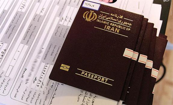 زائران نگران نباشند؛ ویزاهای جعلی توزیع نشدند