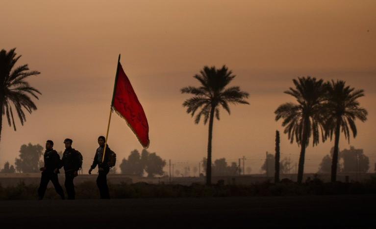 کتاب «سیاستهای رسانهای پوشش مراسم اربعین حسینی (ع)» منتشر شد