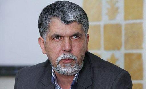 سید عباس صالحی عنوان کرد؛<br> تاکید بر تقویت دیپلماسی فرهنگی در مراسم اربعین حسینی