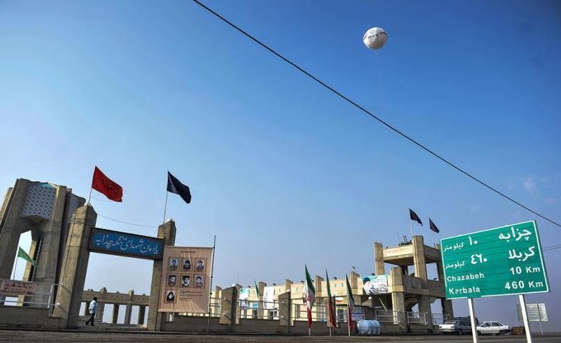 اعزام زمینی زائران ایرانی به عراق از سر گرفته میشود