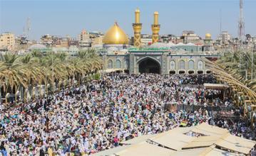 استان کربلا به مناسبت اربعین، 10 روز تعطیل خواهد شد