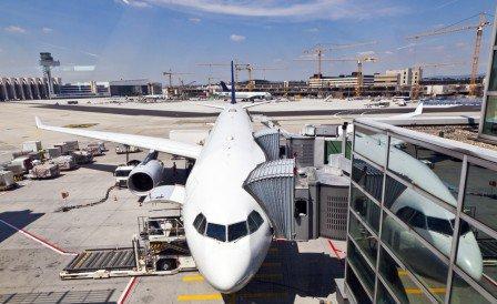 چرا پرواز عتبات به بغداد جایگزینی مناسب برای نجف است؟ + نقشه