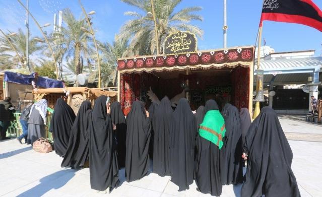 «بینالحرمین» میزبان نمایشگاه هنری حضرت زهرا (ع)
