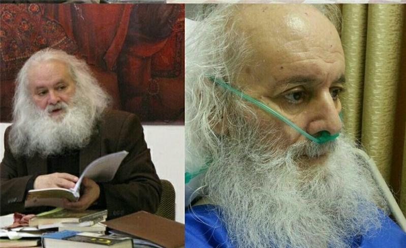 جابر عناصری اردبیلی، پدر تعزیه ایران درگذشت