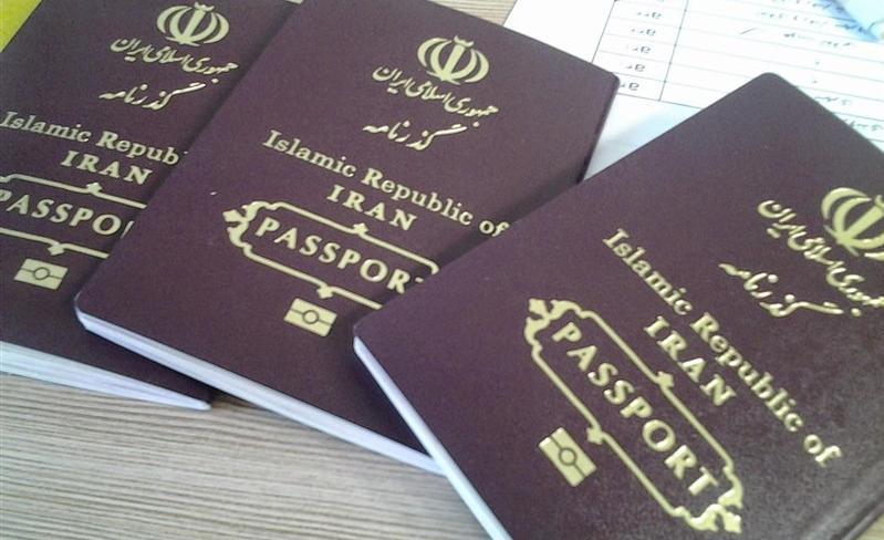 گذرنامه و ویزا خط قرمز اربعین امسال شد