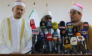 خطیب مصری به دلیل زیارت مراقد اهل بیت (ع) تحت بازجویی قرار میگیرد