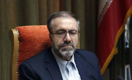 معاون امنیتی وزارت کشور: تدابیر لازم برای تامین امنیت مراسم اربعین اندیشیده شده است
