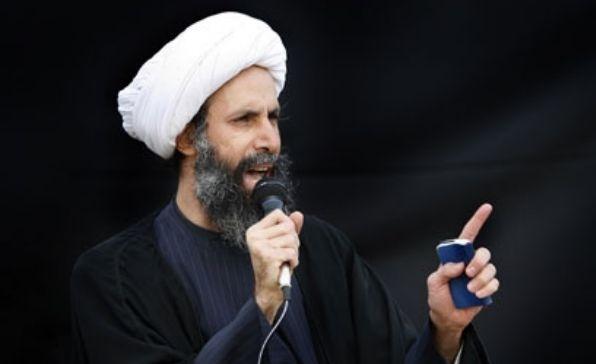دولت عربستان «شیخ باقر النمر» رهبر شیعیان این کشور را اعدام کرد