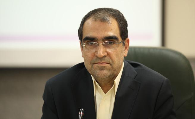 «اربعین» محور مهم مذاکرات وزیر بهداشت در بغداد