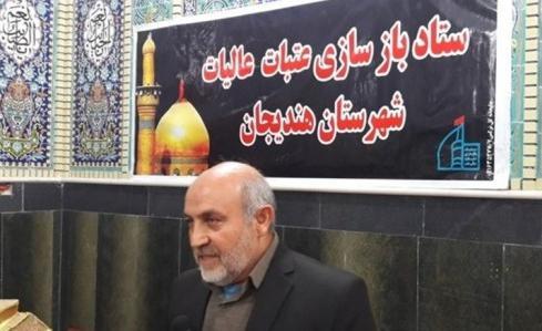 بازسازی نقاط آسیب دیده حرم حضرت زینب (س) با کمک خوزستانیها