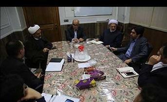 شورای علمی کمیته فرهنگی و آموزشی اربعین تشکیل شد