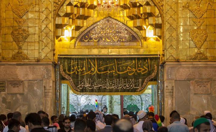 آمادگی کربلای معلی و نجف اشرف در آستانه روز عرفه و عید قربان