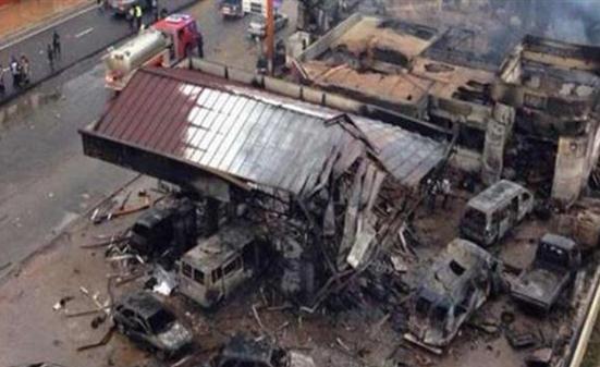 انفجار در عراق/ سرکنسول ایران در کربلا شهادت چند ایرانی را تأیید کرد + تصاویر