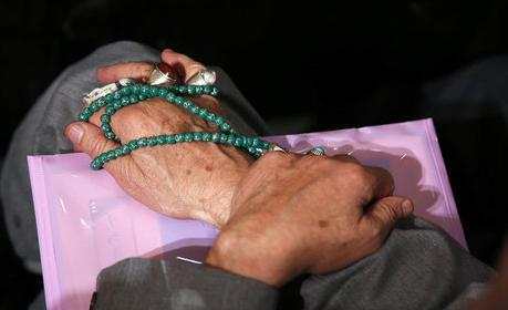 دعوت رادیو تهران از پیرغلامان حسینی