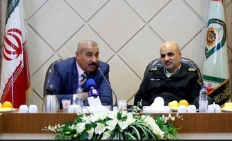 تقویت روابط مرزی ایران و عراق/تسهیل تردد زائران اربعین حسینی