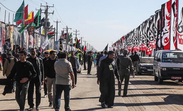 تصویب طرح جامع مرز شلمچه برای اربعین امسال